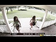 caught on camera teen 3some jade nile, sarai_1 1