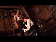 harmony - mansion erotique - scene 3 cumshot.