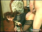 horny mature hooker gets that wet.