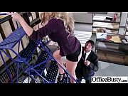 Intercorse On Camera With Big Melon Tits Office Girl (corinna With Blake) movie-09