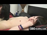 delicate emo twinks undress and kiss.