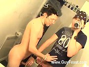hot twink trace gets them both unwrapped before.