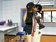 Artificial Girl 3 - New Char! Show-off Quickie, char Video Screenshot Preview