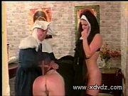 nun asks fellow sisters to spank her bare.