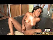 Hot Ebony Gangbang Fun Interracial 2