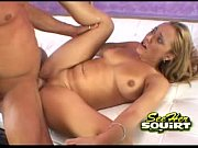 Squirting Blonde