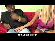 monster black cock bangs my moms white pussy 17