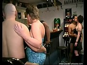group orgy in the dutch bar