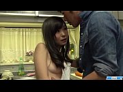 sex in serious porn style with young mayu kawai
