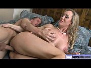 Big Tits Horny Slut Wife Love Hard Deep Sex video-26
