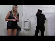 Picture Busty Abbey Brooks Anal fucked in a bathroom...