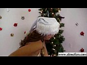 (allison) Cute Horny Girl Play With All Kind Stuffs As Dildo clip-07