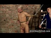 Free blowjob gallery gay Restrained and unable to refuse, Deacon is