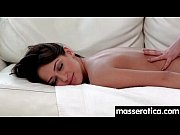 hot teen masseuse given strong orgasm.