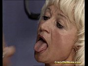 Picture Crazy old mom gets hard fucked