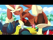 pokemon hentai/rule34 compilation &amp_ gifs!