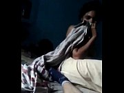 deshi saali sucking _ licking her jiju_#039_s long.