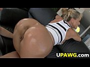 White milf Brandi Love has a huge ass