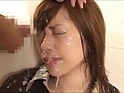 Amateur Asian Got Facial Cumshots Bukkake