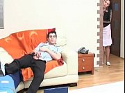 Mom catches stepson - ful...