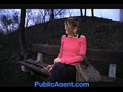 publicagent meggie seetles for sex for cash behind.