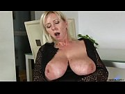 big titted blonde fucks and sucks.