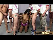 ebony spring break group sex bukkake after party 29