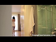 Young Courtesans - A perfect f
