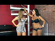 taylor vixen lesbians by the stairs