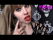 Caught In My Web Goddess Kyaa FEMDOM POV HUMILIATION