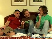 Free smoking gay fetish first time Devon &amp_ Ayden Smokin&#039_ three Way!