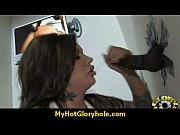 Big black cock gloryhole lick and suck 15