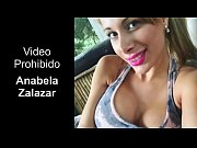 Anabela Zalazar Video Prohibido