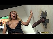 Picture Gloryhole Blowjob and Fucking with Tinslee R...