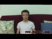 movies of naked straight european men gay first time He also said