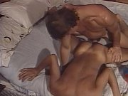 Sexy vintage hunks ass toying and fucking