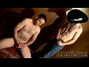 Gay movie of Piss Lube For Jerking Welsey