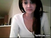 sweet teen webcam girl