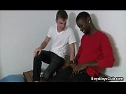 Blacks On Boys - Interracial Action Sex Gay Dick Sucking 14