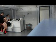 in washing machines with my boyfriend