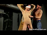 Young gay uncut masturbate Ultra Sensitive Cut Cock