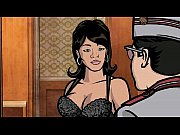 Archer Sex Video