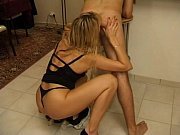 French mature blonde from...