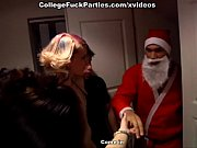 Picture Santa claus fuck young female students at a...