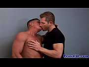 mature muscular gay fucked by young.