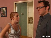 Picture Naughty Babysitter - Tobi Pacific