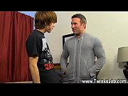 Twink sex Neither Kyler Moss nor Brock Landon have plans for the