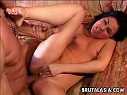 Video Porno XXX Tender Asian gal takes a hard dick up her ass Xvideos