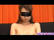 Hairy Aino receives naughty pl