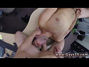 Old sex and suck with old man first time Straight fellow goes gay for